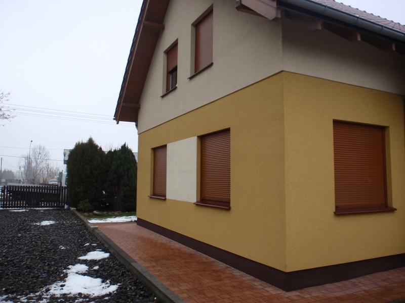 Budowa domów - Tomex-Poznan.pl