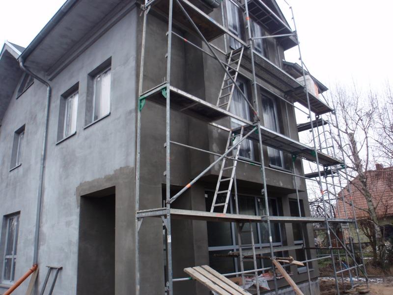 Ocieplanie budynków - Tomex-Poznan.pl
